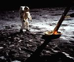 World celebrates 50 years of Apollo 11 touchdown at Moon