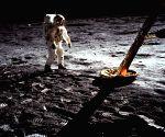 World celebrates 50 years of Apollo 11 touchdown at Moon