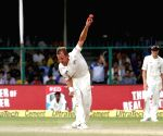 Practice with Dukes ball has helped: NZ pacer Wagner