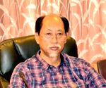 Settlement of Naga insurgency vital: Nagaland CM