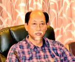 Settlement of Naga insurgency vital: Nagaland CM