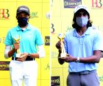 Neranjen, Avani grab amateur titles at Champions Golf