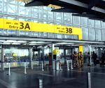 File Photos: Netaji Subhash Chandra Bose International Airport