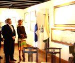Netherlands King Willem-Alexander, Queen Máxima visit Mattancherry Palace in Kerala