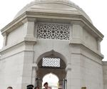 Neuve-Chapelle: PM Modi pays homage at the World War I Memorial