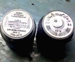 Pak issues coin to mark Guru Nanak's 550th birth anniversary