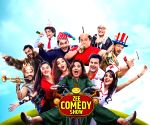 New comedy TV show aims to tickle viewers' funny bone