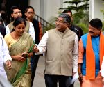 Declare Bengal super sensitive for polls: BJP to EC