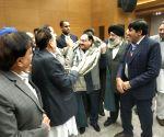 We brought CAA, will also bring NRC: BJP's Nadda