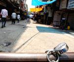Markets in Delhi's Tilak Nagar shut till July 27 for Covid norms violation