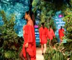 LMIFW opens on eco-friendly note