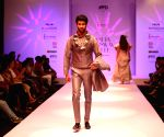 India Runway Week