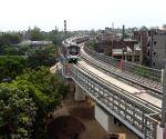 Public transport operational in Delhi despite Bharat Bandh