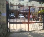 Terror alert at Delhi police stations, security up