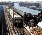 New Delhi Railway station - Rail Budget 2015-16