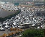 Bharat Bandh ends, traffic resumes on Delhi-Meerut Expressway