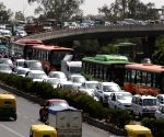 Odd-even scheme in Delhi comes to an end
