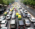 Odd-Even violations may cost Rs 20,000 in Delhi