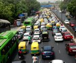 2-wheelers exempt from odd-even, Rs 4K fine on violations