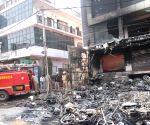 CAIT seeks compensation for violence-hit Delhi traders