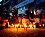 AAP candlelight vigil