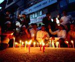 AAP candlelight vigil