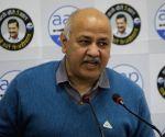 Kejriwal govt presents its 4th Budget