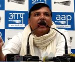 Paswan misused post, not eligible to be a minister: AAP
