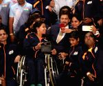 Want my kids to get inspired by para athletes: Shah Rukh Khan