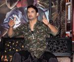 Sushant Singh Rajput launches Detective Byomkesh Bakshi apparel line