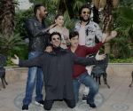 Not releasing 'Total Dhamaal' in Pakistan: Director