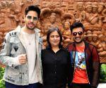 'Marjaavaan' brings back 'Ek Villain' duo of Sidharth & Riteish