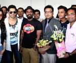 'ABCD 2' press conference