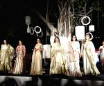 Fashion designers, actors celebrate 100 years of Khadi