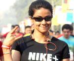 Airtel Delhi Half Marathon - Anil Ambani, Rahul Bose, Gul Panag