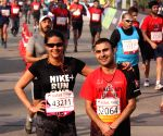 Airtel Delhi Half Marathon - actors, politicians, sports persons