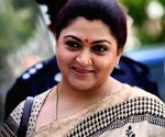 Khushboo joins Congress