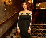 Nick jiju is very generous: Parineeti