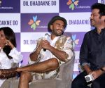 Promotion of film Dil Dhadakne Do