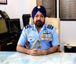 Air Marshal Harjit Singh Arora is new IAF vice chief