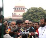 SC may order mediation on Ayodhya issue