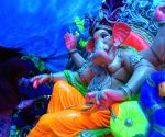 Maharashtra gears up for Ganeshotsav