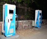 GST Council slashes tax on EVs and EV chargers