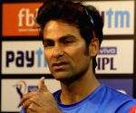 Pant felt quite low after not being selected for WC: Kaif