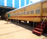 Third railway coaching terminal commissioned in Bengaluru