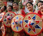 Bamboo, cane crafts will dominate Assam tableau