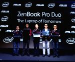 ASUS launches innovative dual screen laptops in India
