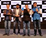 ASUS unveils 2 smartphones in India