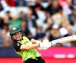 Alyssa Healy goes past MS Dhoni's wicketkeeping record in T20Is
