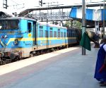 Railways to launch first Kisan Parcel Train on Friday